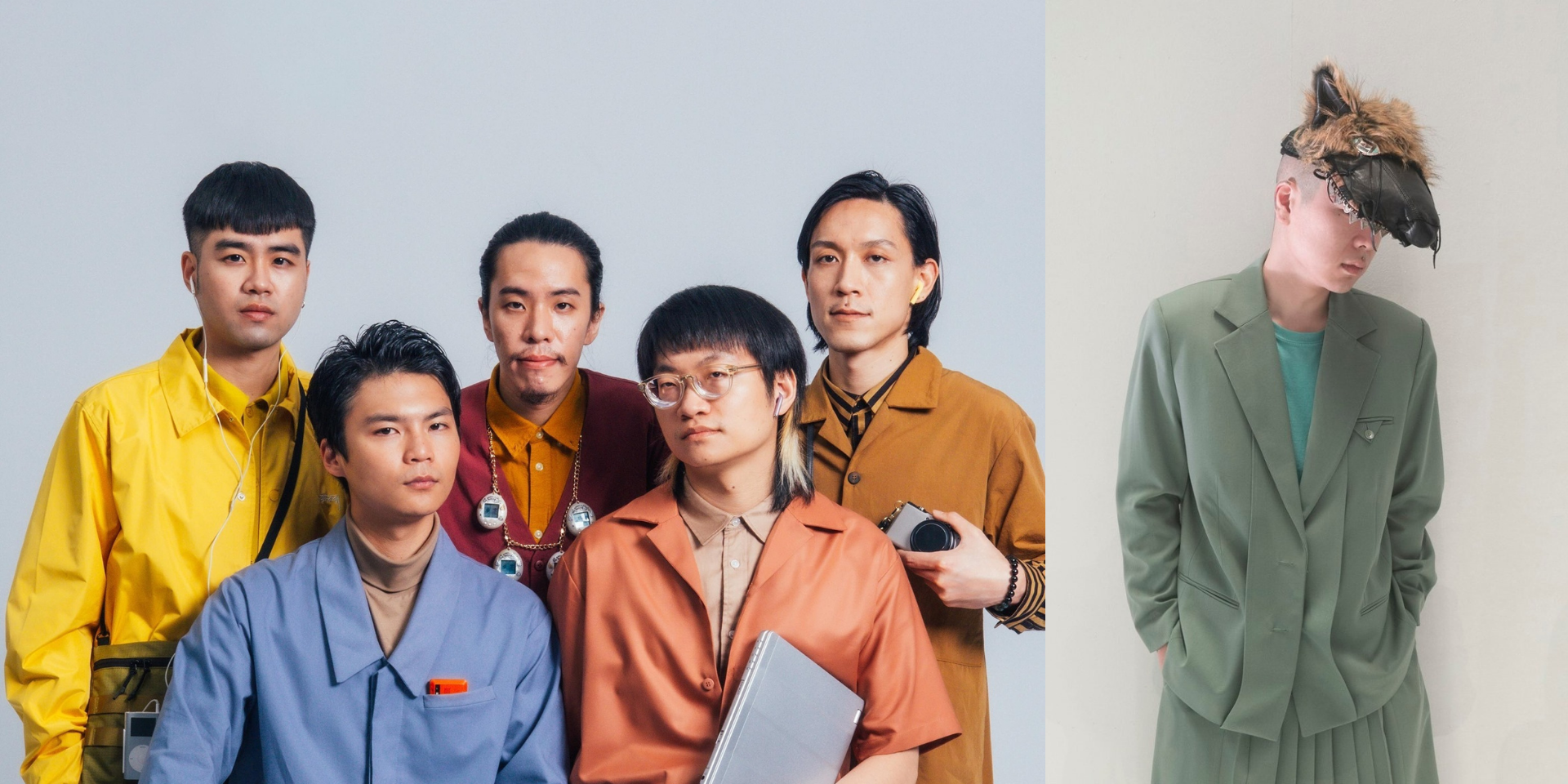 Sunset Rollercoaster announce new album SOFT STORM, team up with HYUKOH's Oh Hyuk on latest track 'Candlelight'  – watch