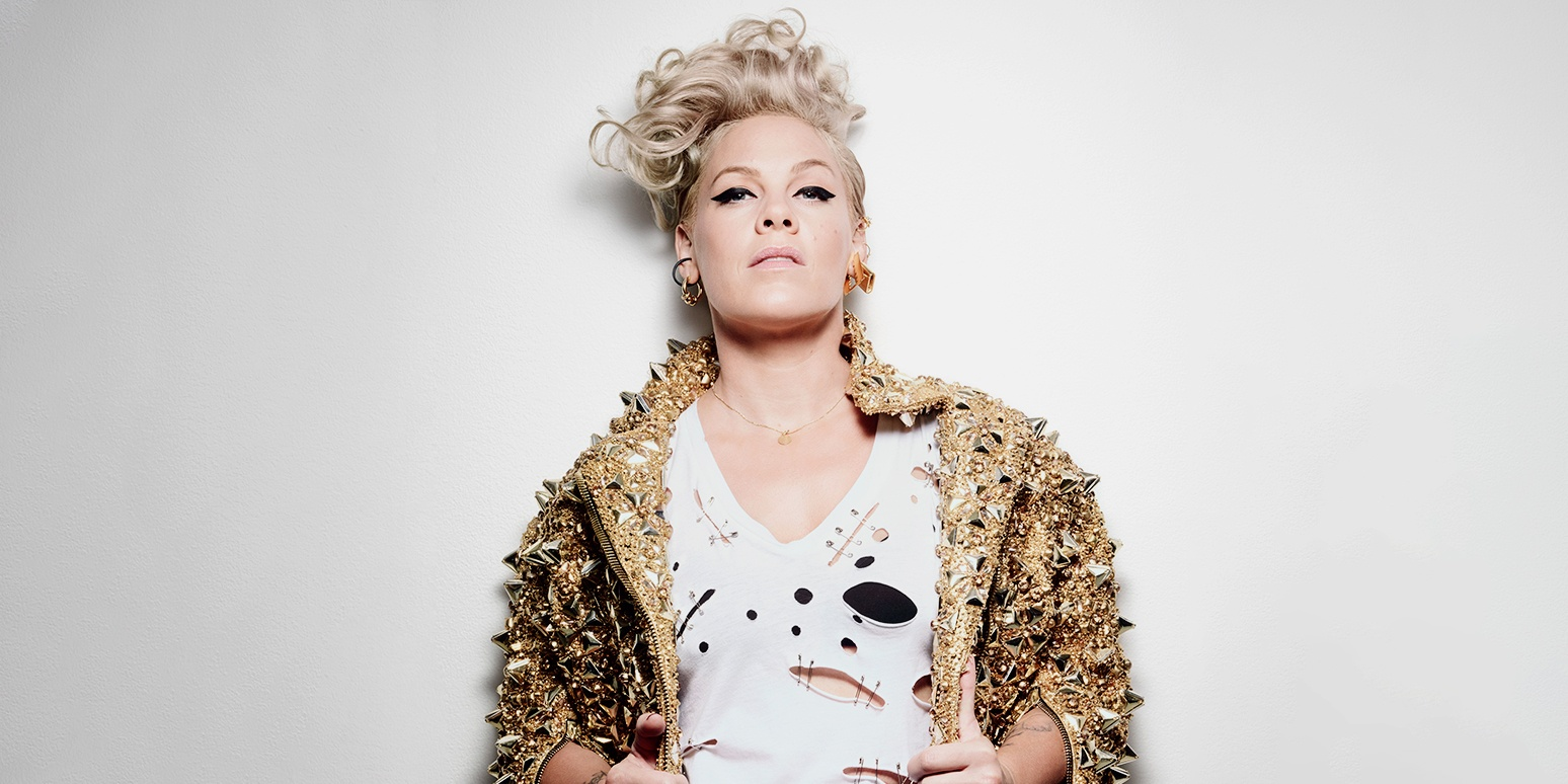 P!nk shares emotional new single 'Walk Me Home' – listen