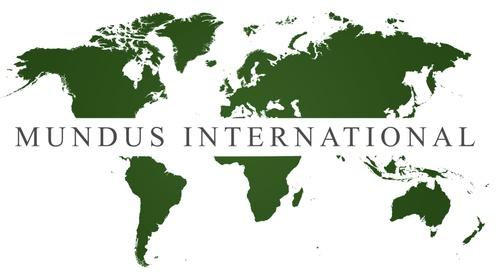 Mundus Nordic Green News & Indices logo