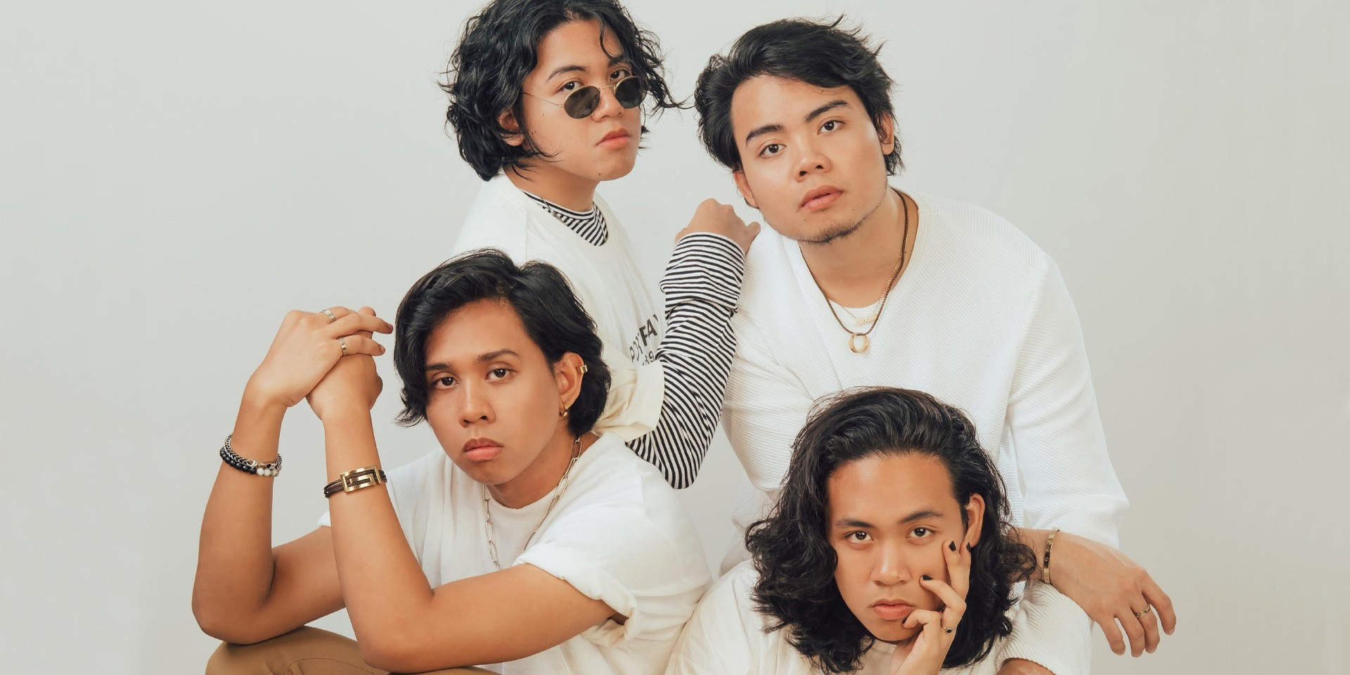 One Click Straight share first Tagalog EP Harana Coma — listen