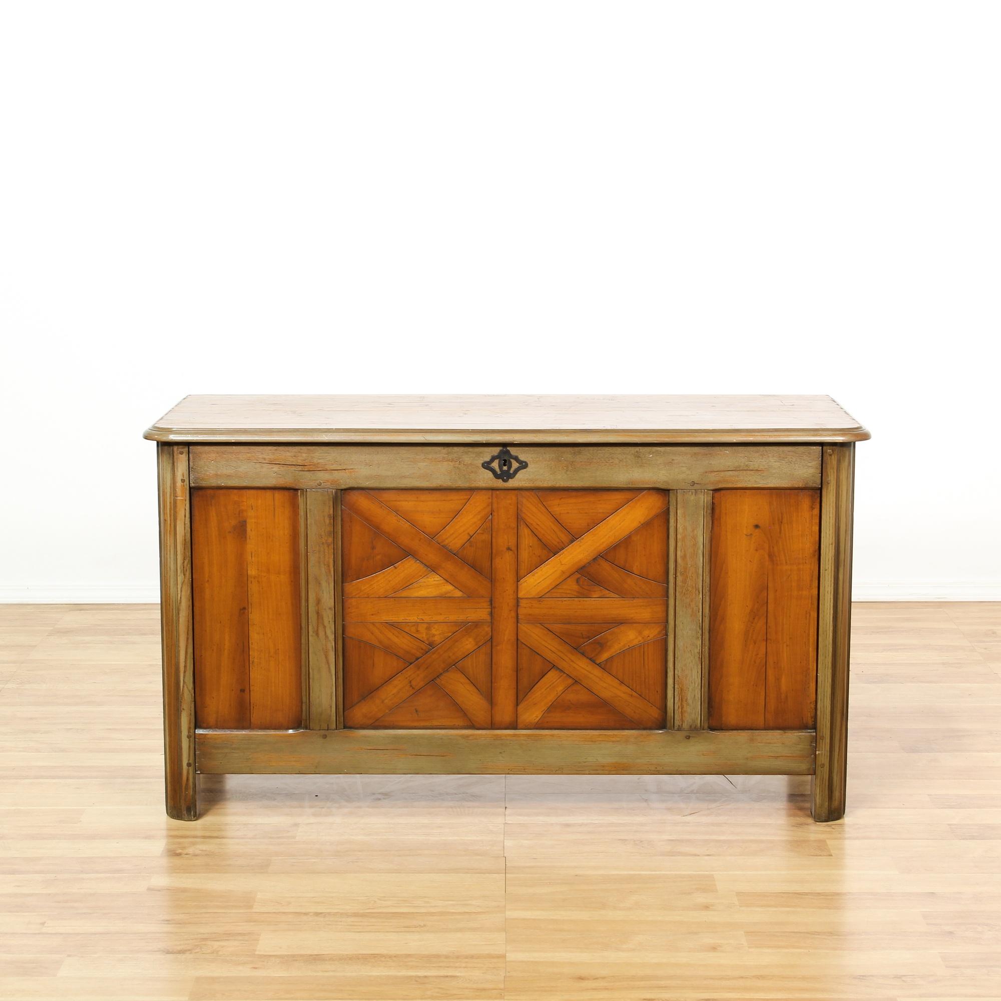 Roche Bobois Dropfront Buffet Cabinet Loveseat Vintage  # Buffet Roche Bobois