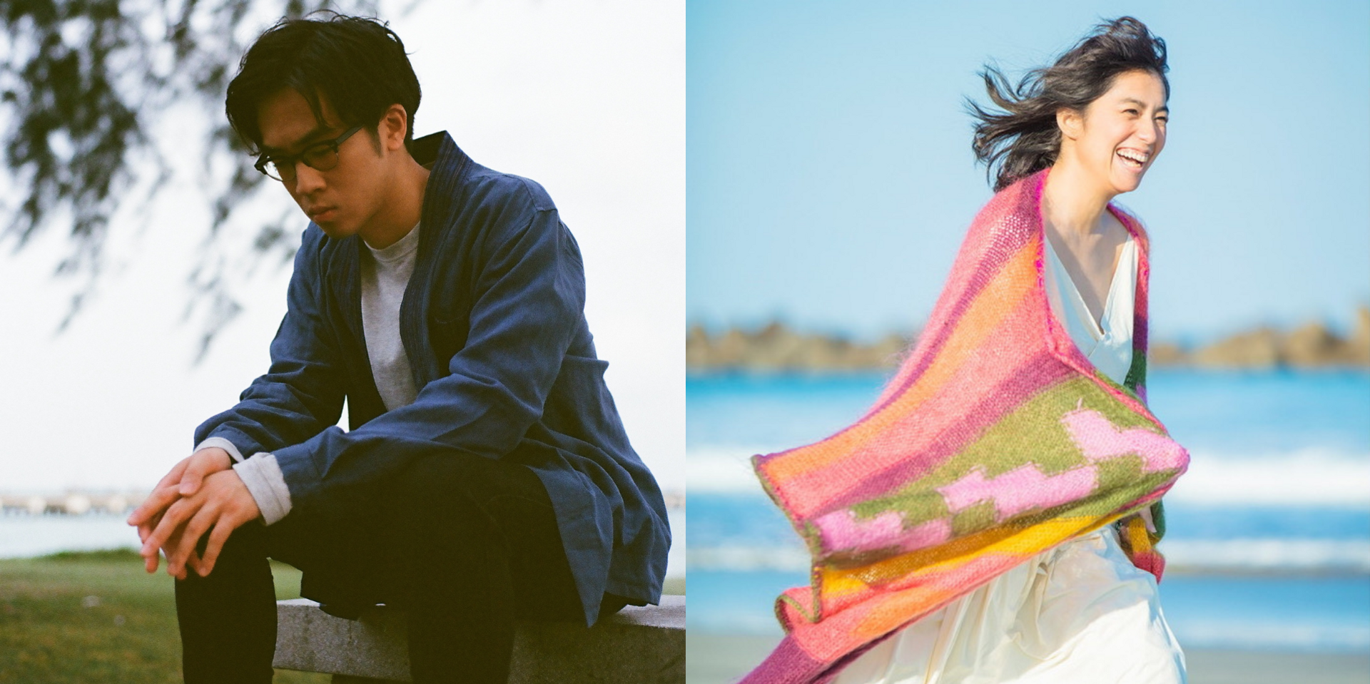 """""""Always treasure the people and community around you"""": Charlie Lim and Miho Fukuhara on their collaborative single 'Ashes' – listen"""