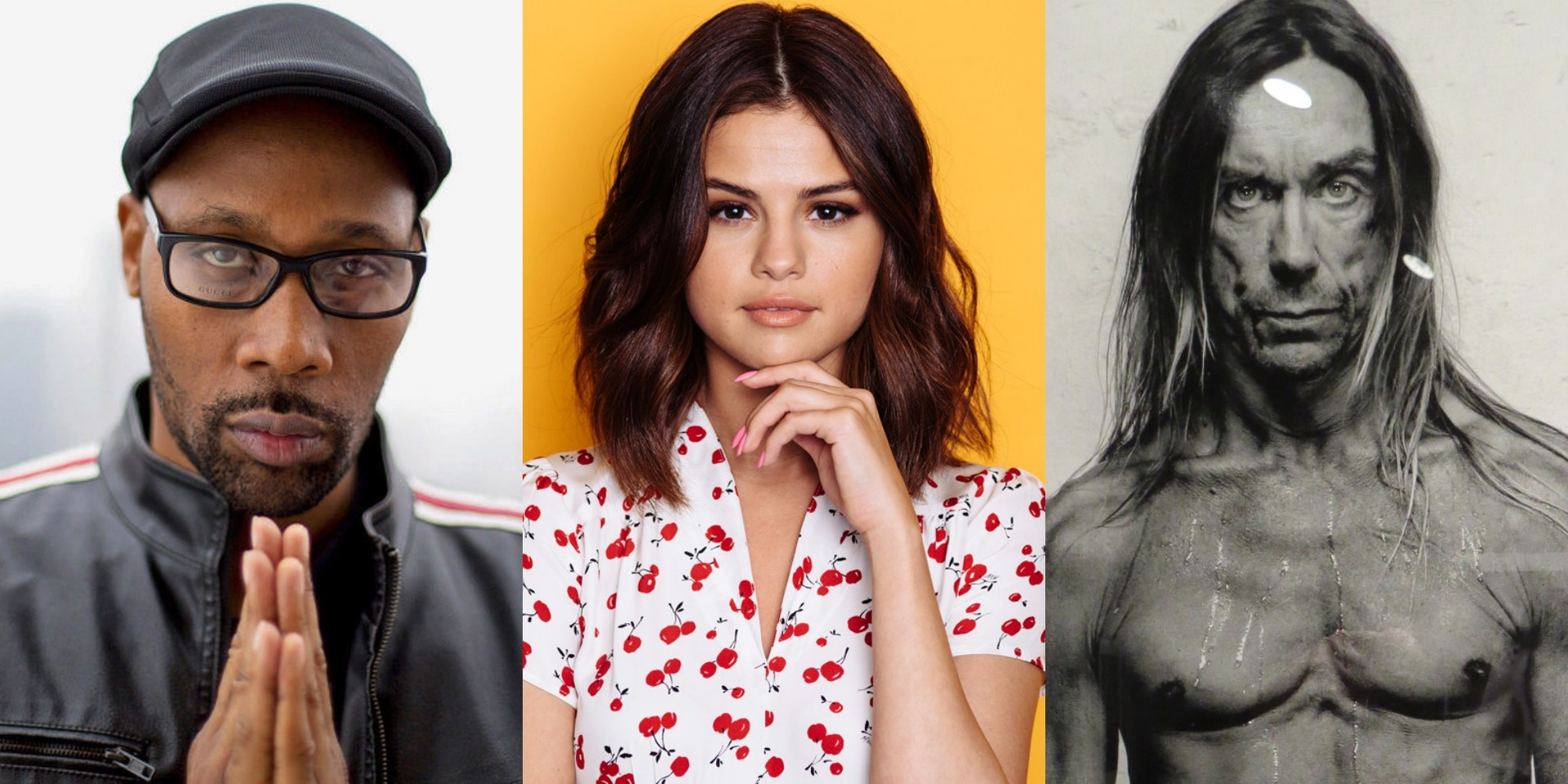 RZA, Selena Gomez, Iggy Pop and more to star in epic zombie film, The Dead Don't Die