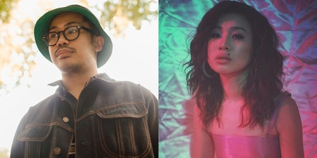 crwn and August Wahh to release joint Labyrinth EP