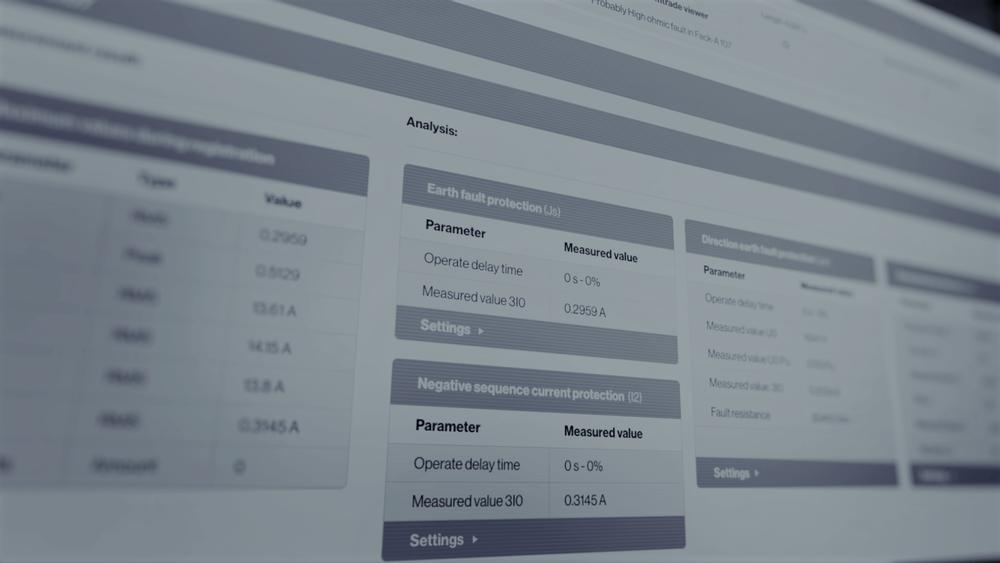 High sensitivity in grid analytics platform from dLab improves grid fault localization