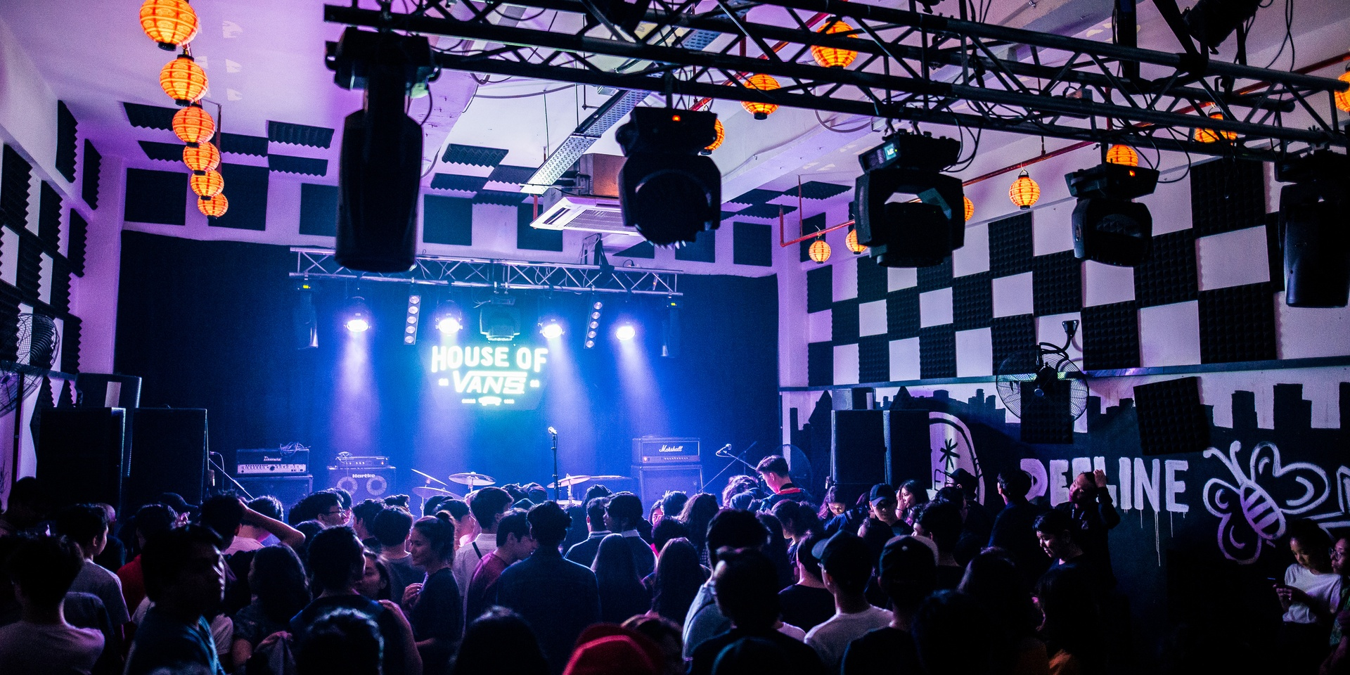 Vans Musicians Wanted Singapore 2019 opens for submissions on 14 June