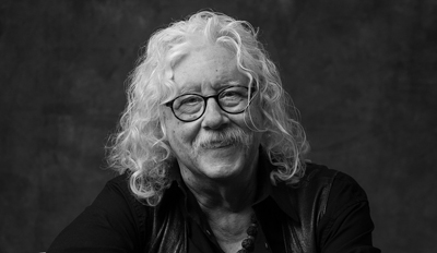 BT - Arlo Guthrie - February 26, 2020, doors 6:30pm