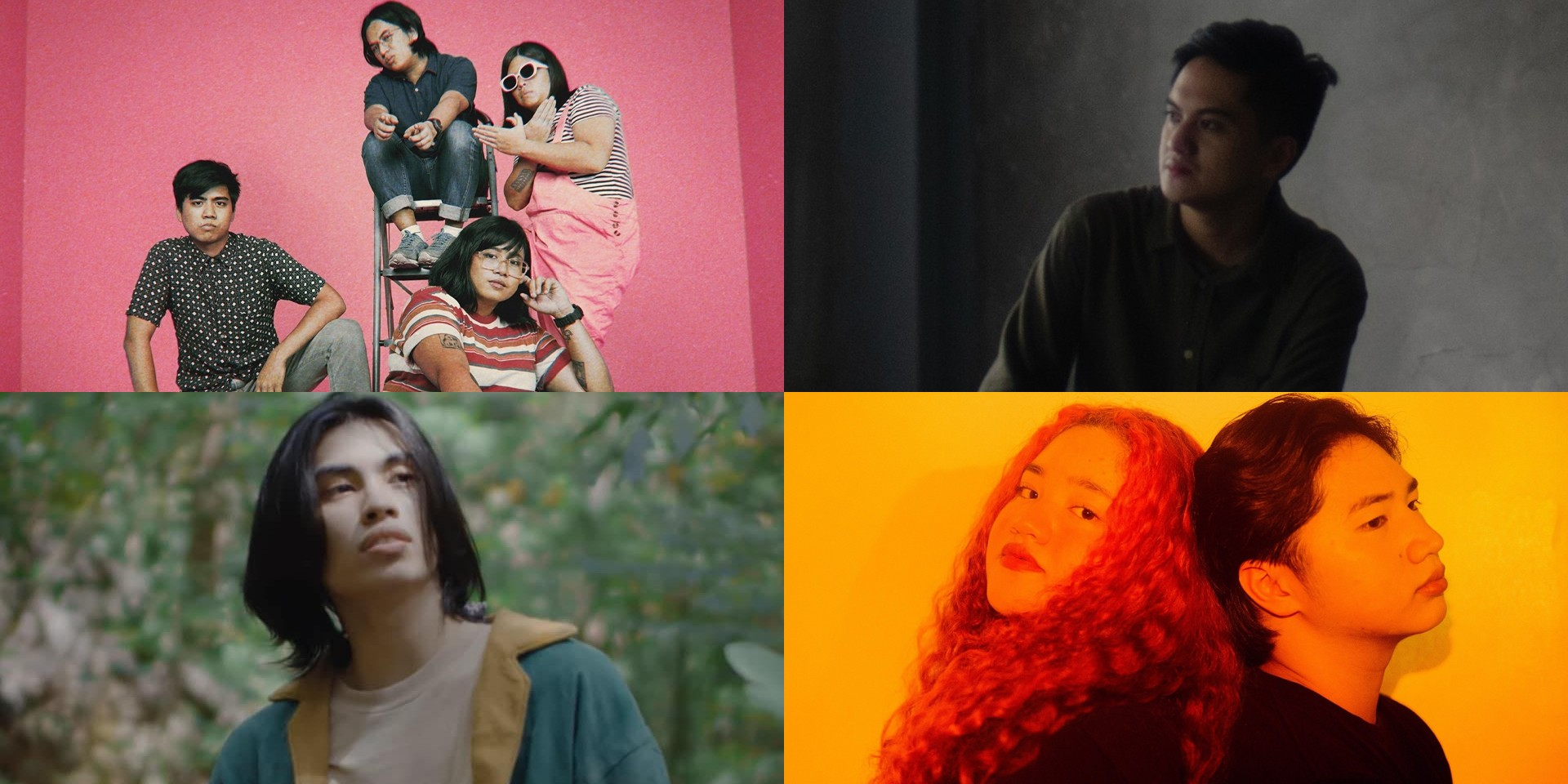 Oh, Flamingo!, Gabba, Ysanygo, raven, and more release new music – listen