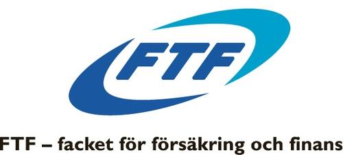 FTF - facket för försäkring och finans logo