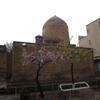 Tomb of Esther and Mordechai, Exterior [11] (Hamadan, Iran, 2011)