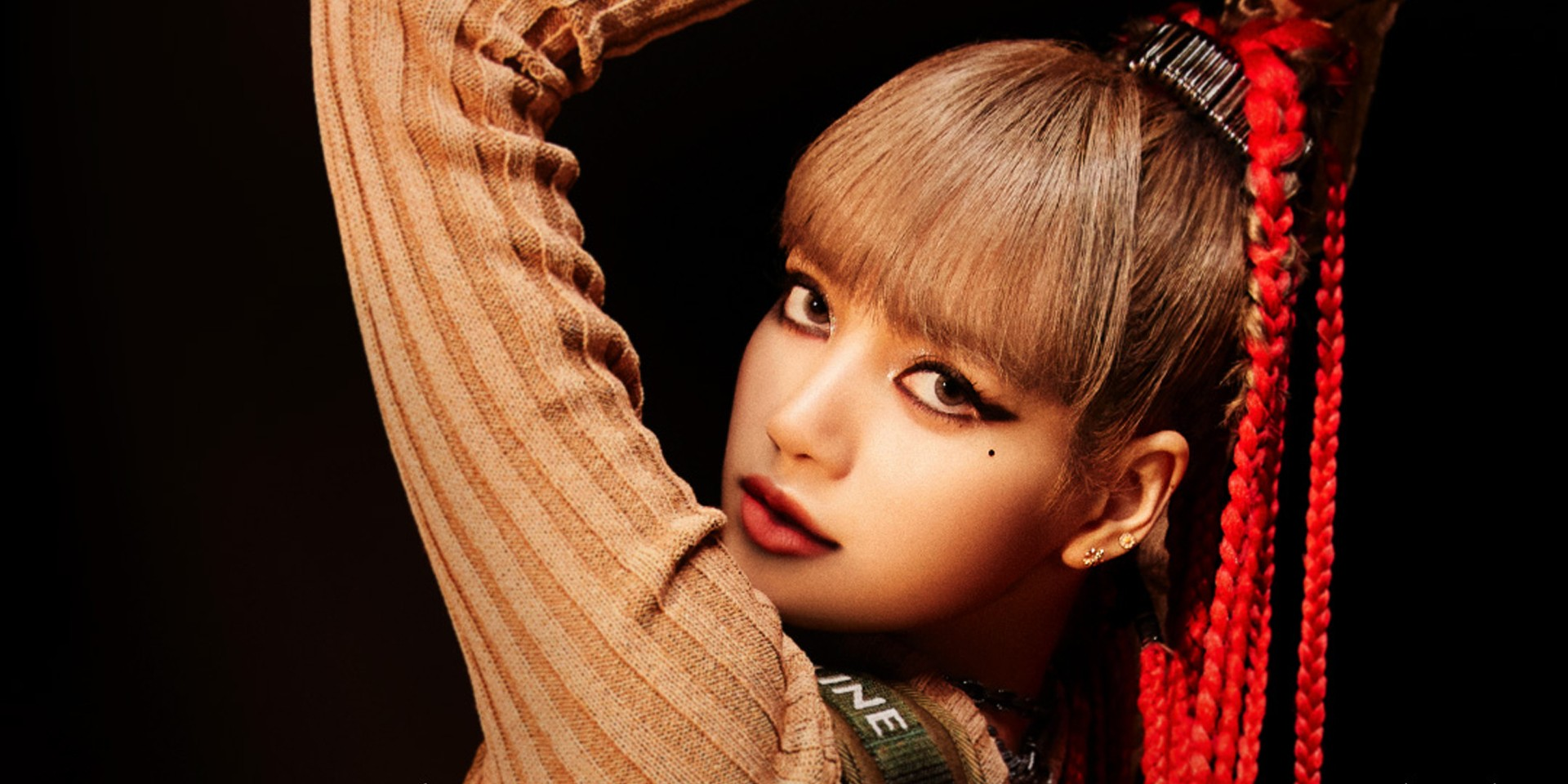 BLACKPINK's LISA to drop live performance video of 'MONEY' this week