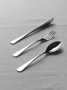 Audrey cutlery by Pinti Inox - 2