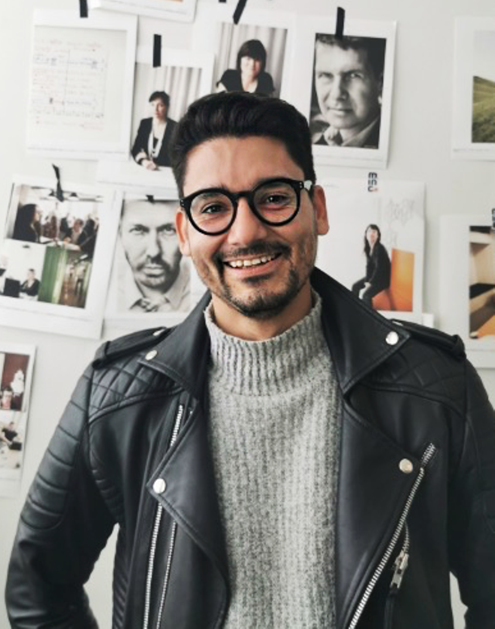 Sebastian Otarola Silva - Technology Advisor