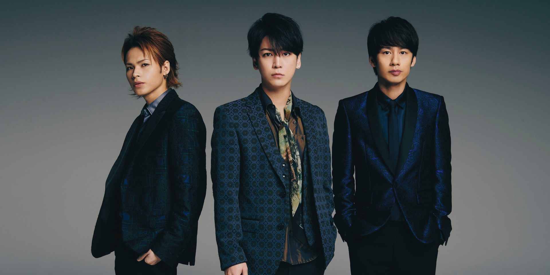 KAT-TUN's latest single 'Roar' is now available for global streaming on Spotify