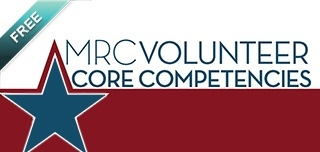 Medical Reserve Corps: Core Competency Resources