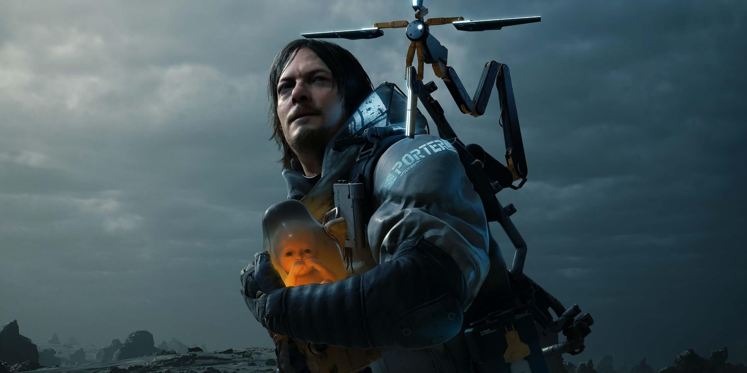 Death Stranding wins Best Music & Score at the 2019 Game Awards