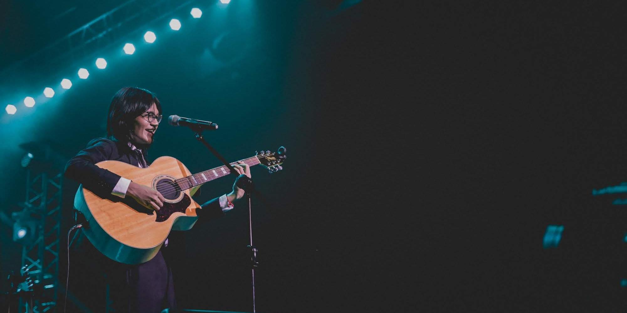 Unique releases new live album, The Grandma Tour Live – listen