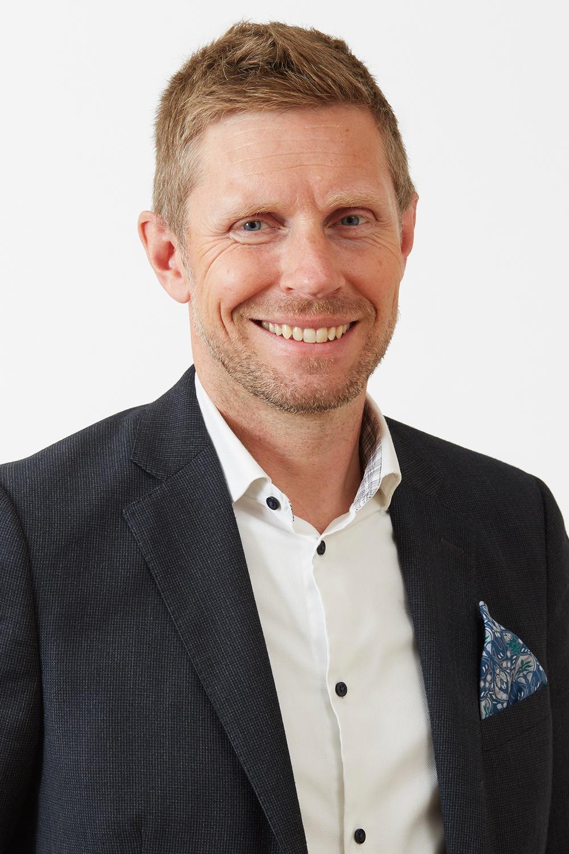 Lennart Persson är ny vd för mobilitetstjänsten EC2B.