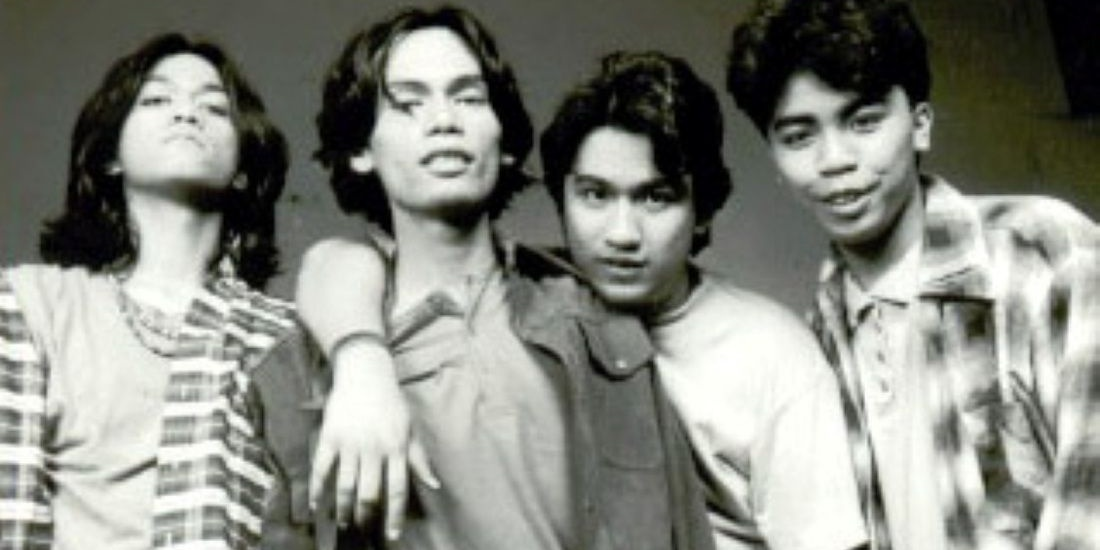 Eraserheads release 'Shirley' lyric video – watch