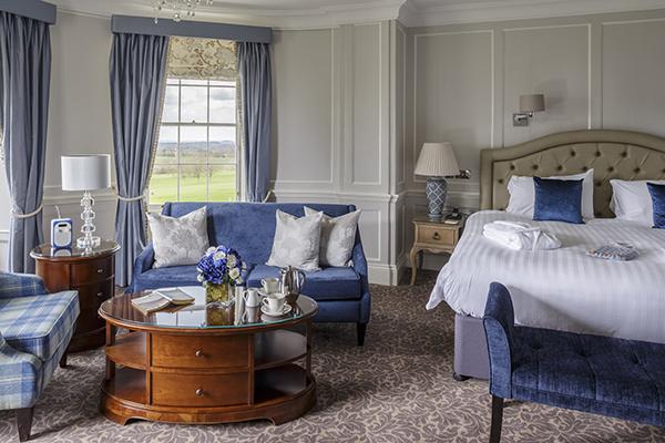 Lord Hastings suite