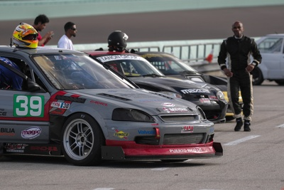 Homestead-Miami Speedway - FARA Miami 500 Endurance Race - Photo 466