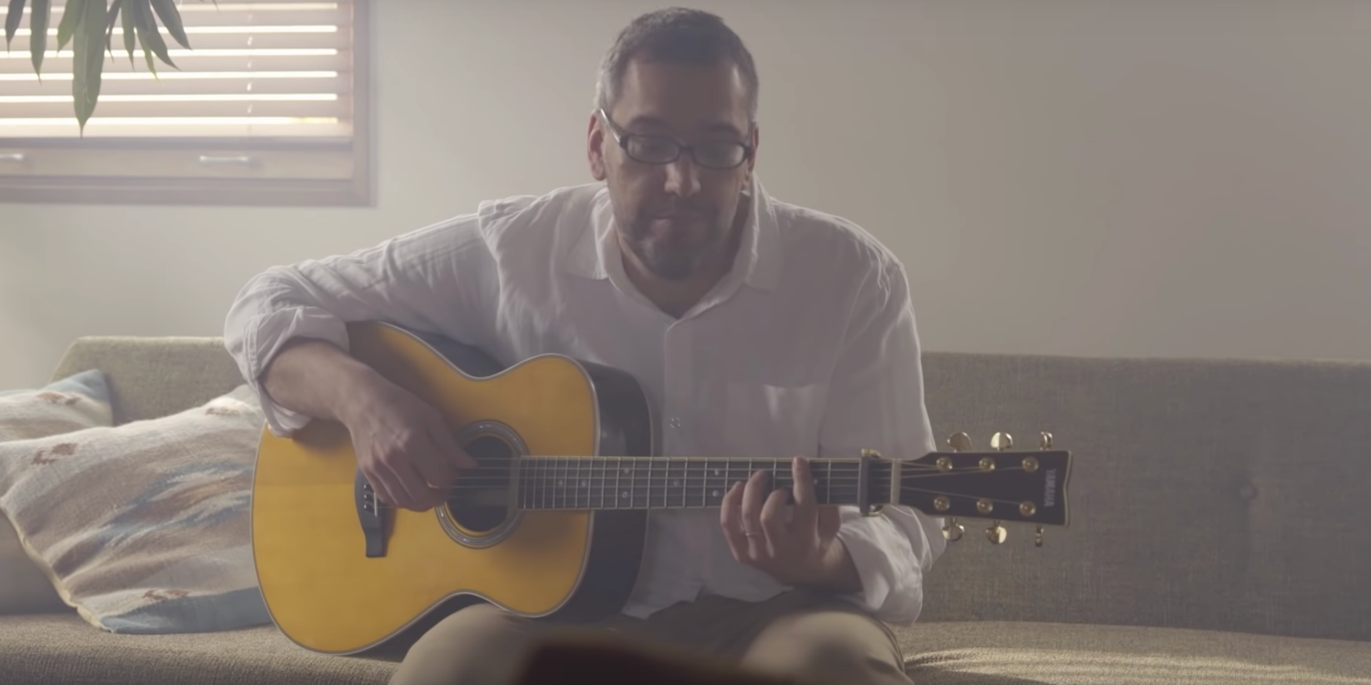 Spread the joy of music and get a new TransAcoustic guitar with Yamaha's trade-in programme