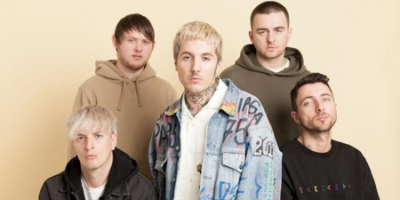 Bring Me The Horizon is working on a new album