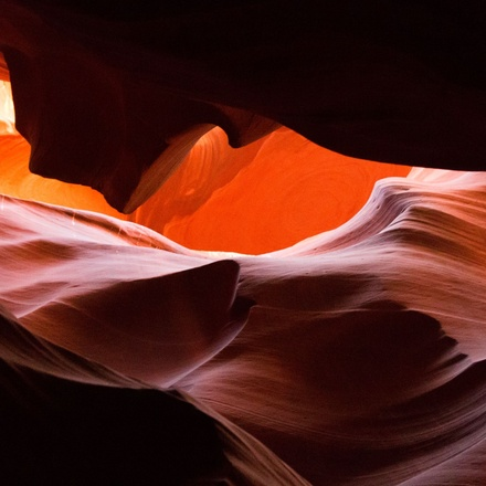 Sedona, Monument Valley, and Antelope Canyon