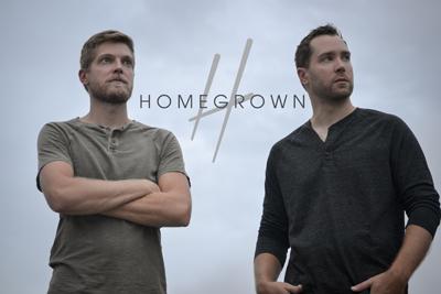 BT - Homegrown - March 5, 2021, doors 6:30pm