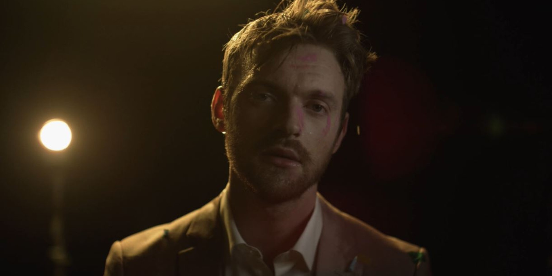 """Dedicated to all who have had to endure this year"": FINNEAS returns with powerful single 'What They'll Say About Us' – watch"