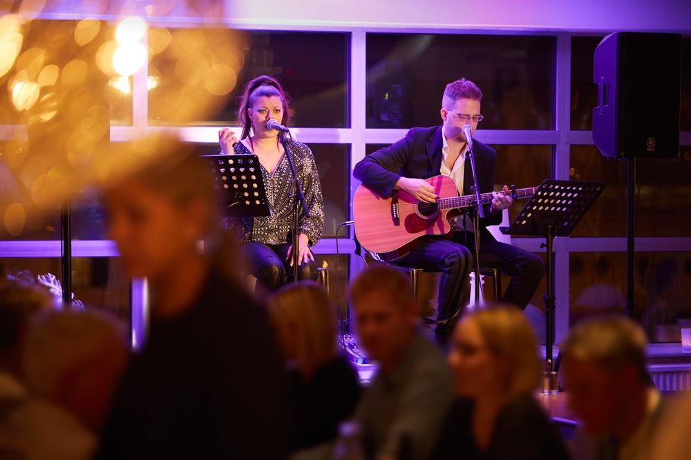 Fest och evenemang på Hotel Riverton i Göteborg