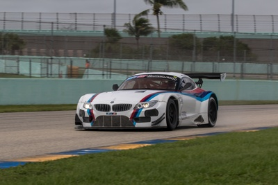 Homestead-Miami Speedway - FARA Memorial 50o Endurance Race - Photo 1273