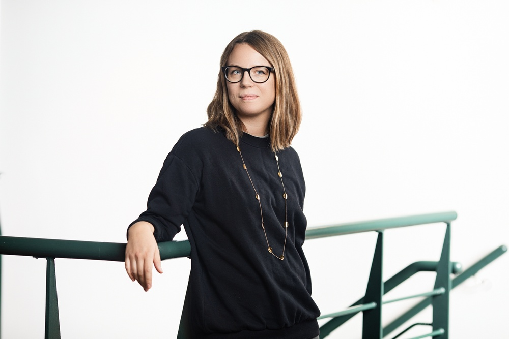 Anna Lavfors, Consumer expert PriceRunner Photo: Sara Arnald