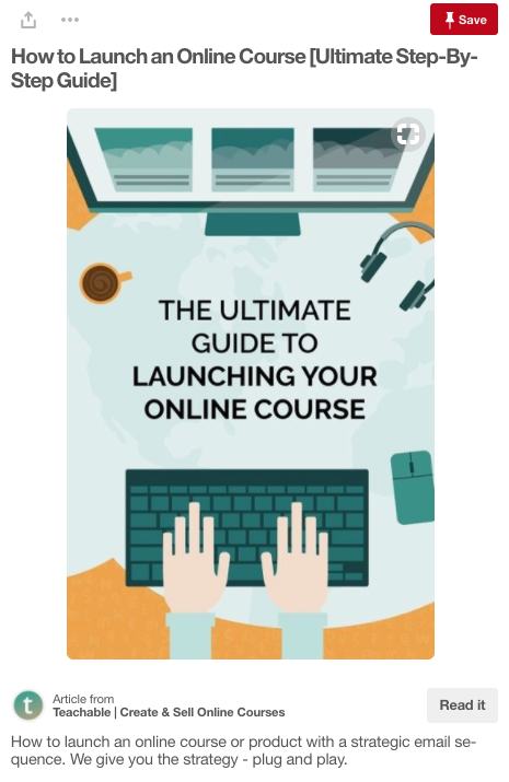 Learn how to utilize social media to grow your online audience and influence. Here are a the strategies that will help you grow as quickly as possible.