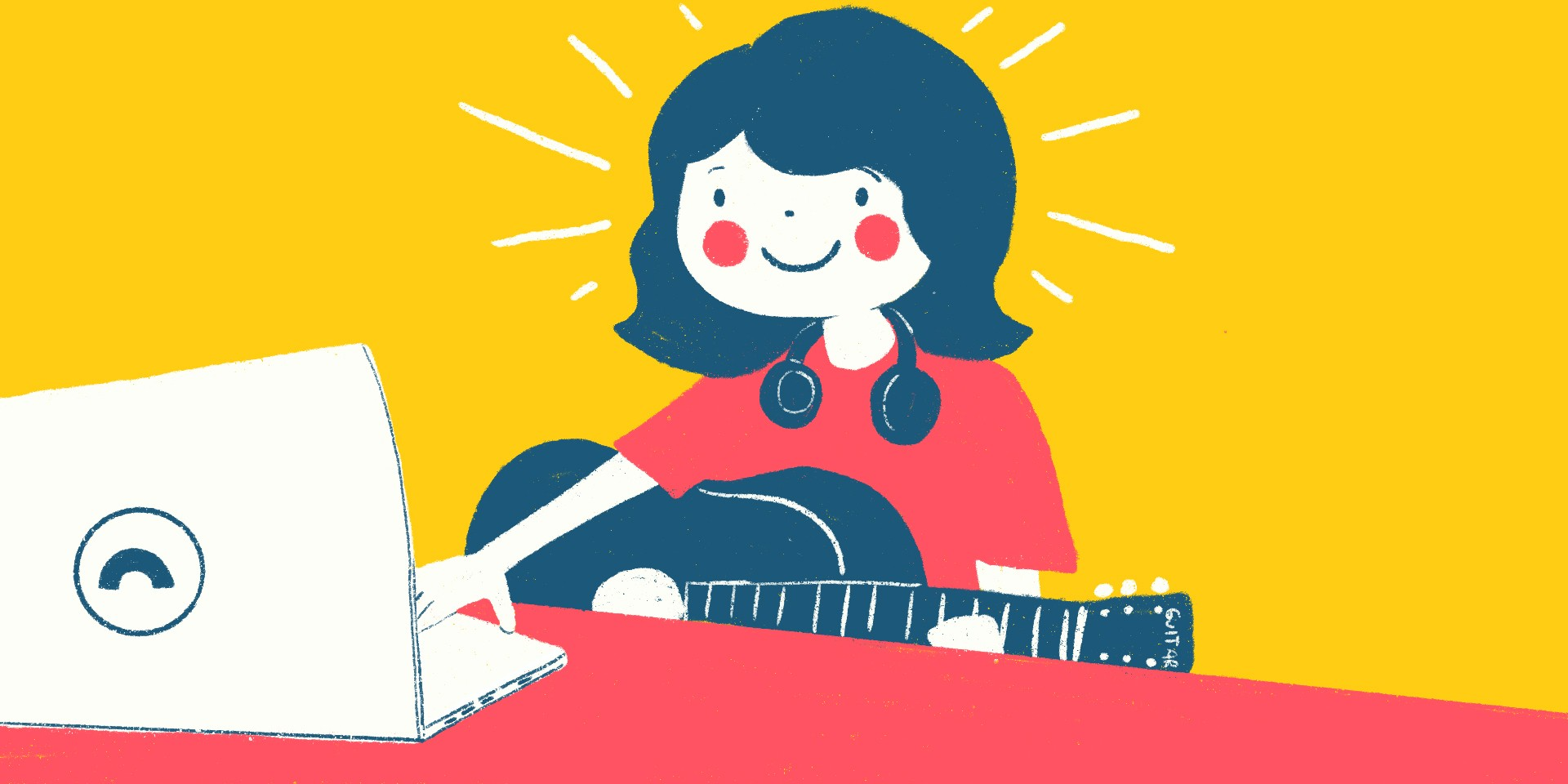 The Rest Is Noise are offering free basic marketing online classes for musicians