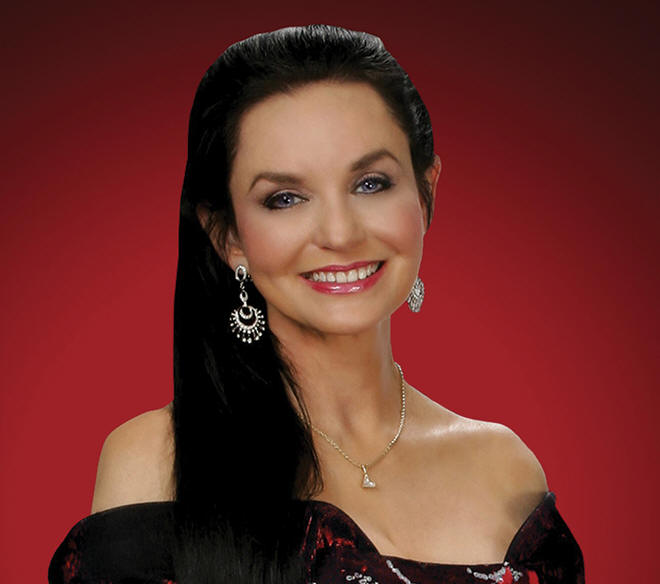 TBT - Crystal Gayle ( Early Show ) - Saturday August 18, 2018