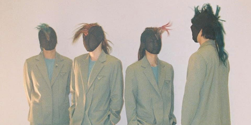HYUKOH announce 사랑으로through love remixes featuring Chang Kiha, IDIOTAPE, and Sunset Rollercoaster