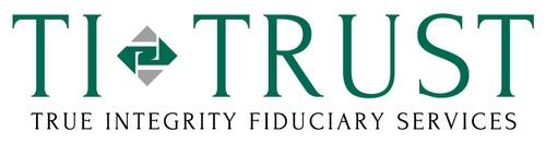TI-TRUST, Inc. logo
