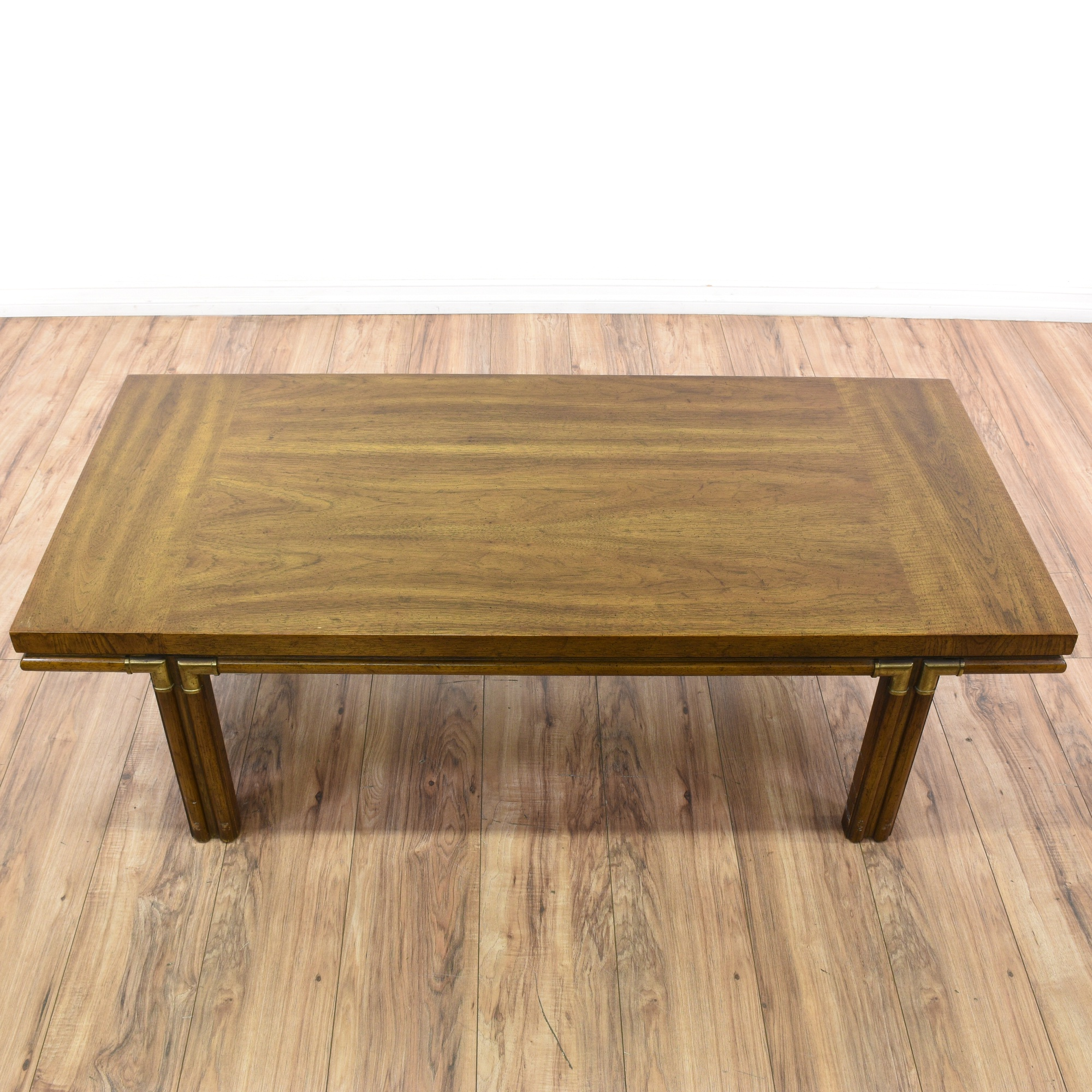 Quot Drexel Heritage Accolade Quot Campaign Coffee Table