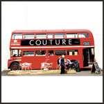 Couture Bus