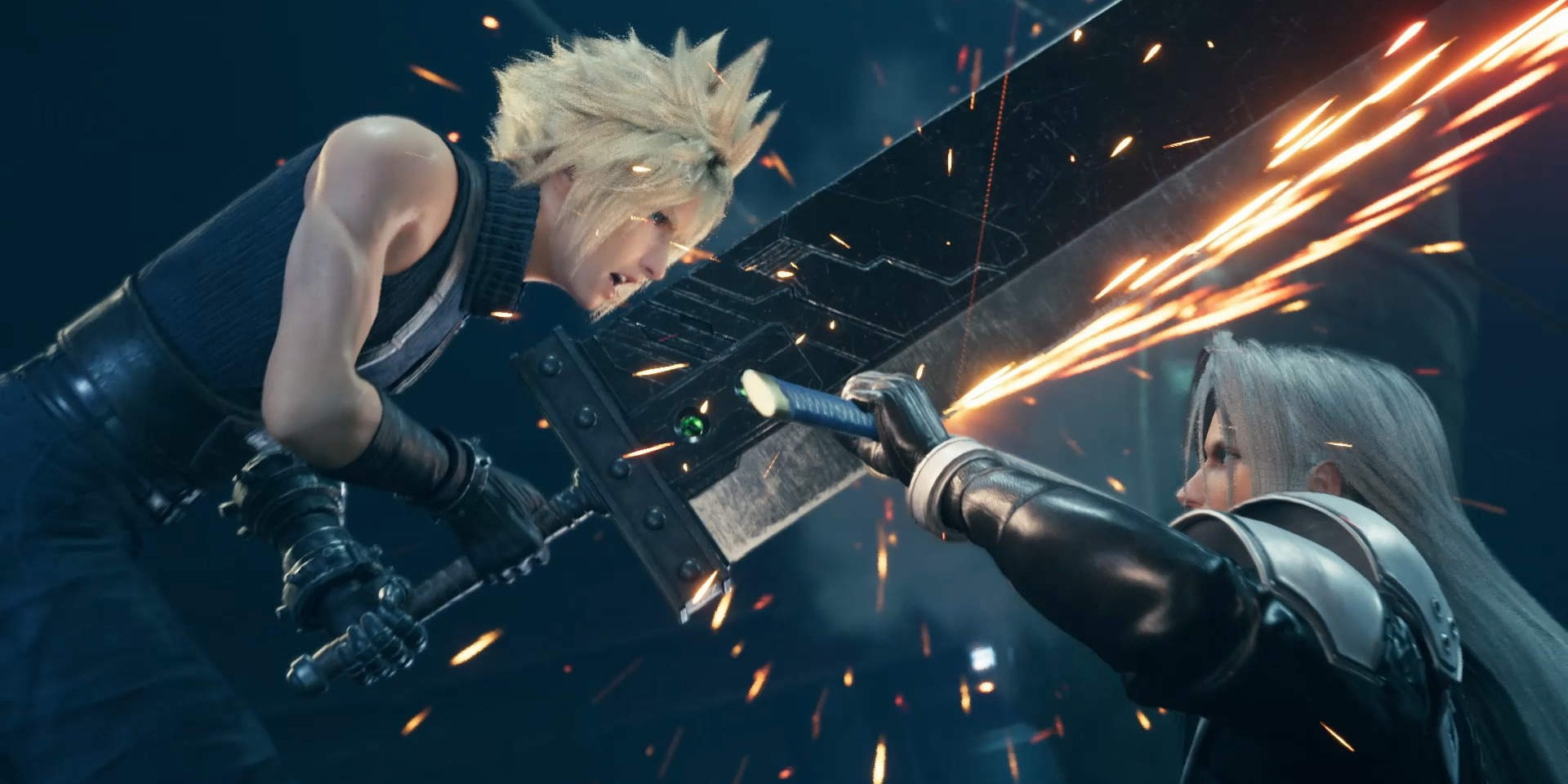 Final Fantasy VII Remake wins Best Score and Music at the Game Awards 2020