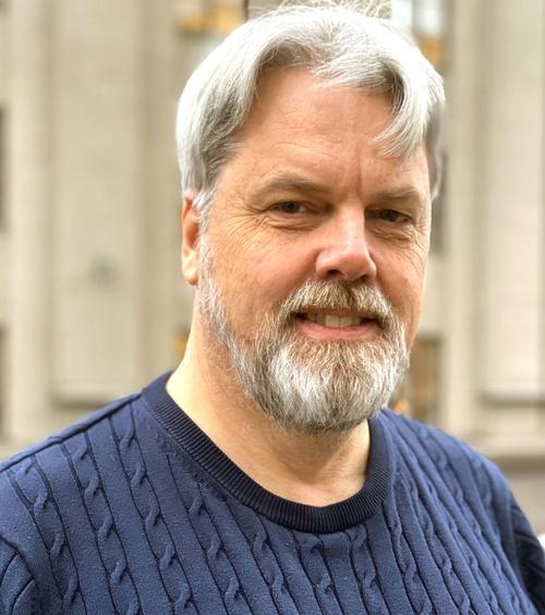 Mattias Wåhlén