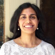 Shali Mohleji