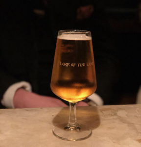 lore of the land pint