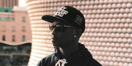 Grime DJ-producer Preditah will play in Singapore later this month