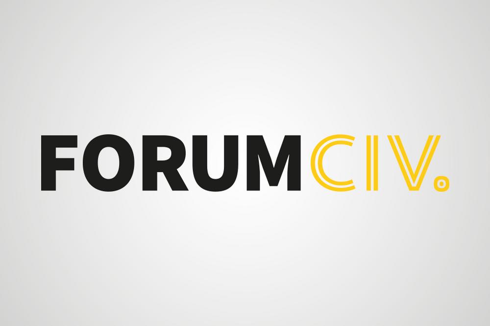 ForumCiv logotyp