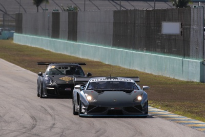 Homestead-Miami Speedway - FARA Miami 500 Endurance Race - Photo 549