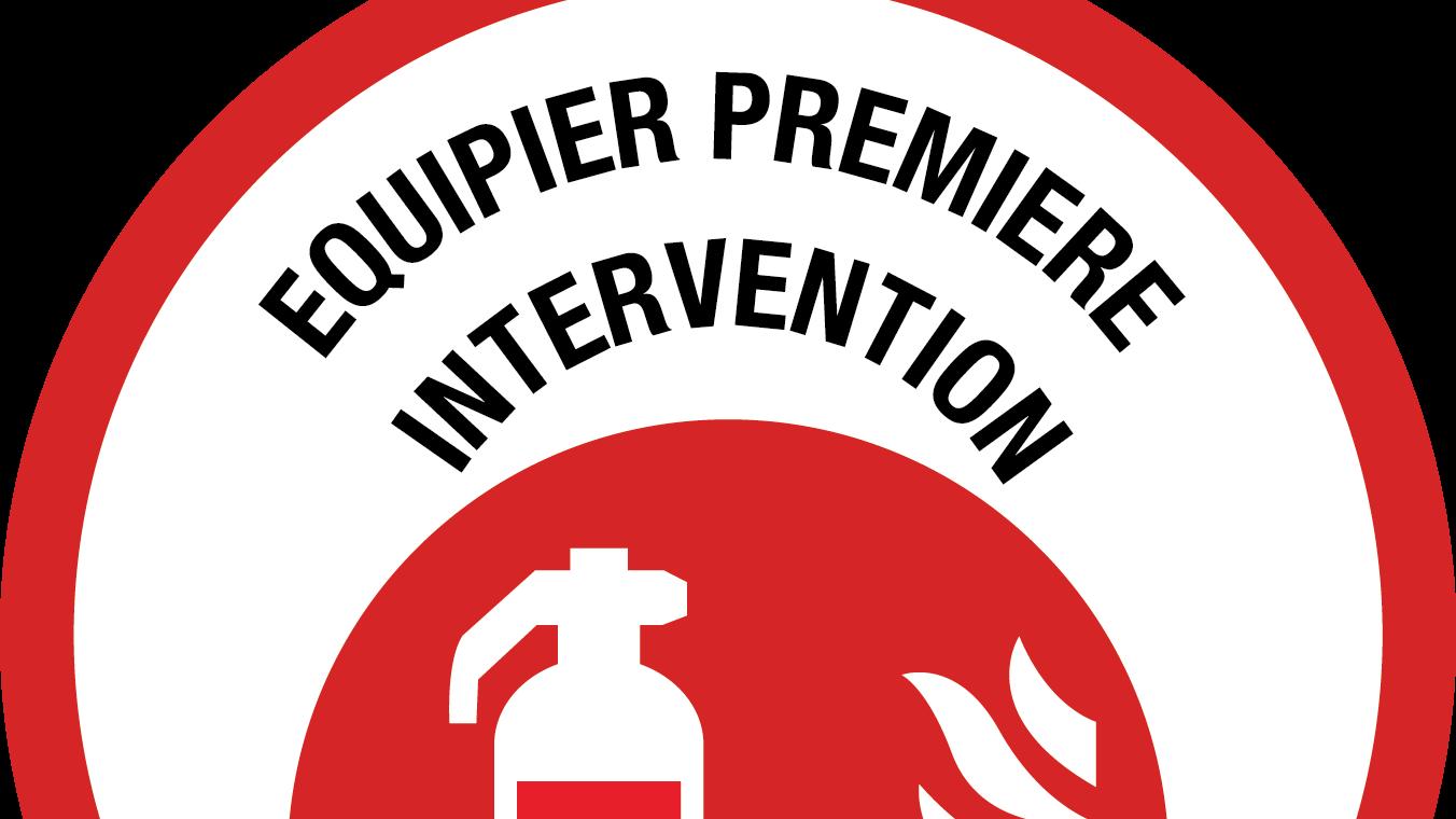 Représentation de la formation : FORMATION INCENDIE - EQUIPIER DE PREMIERE INTERVENTION - EVACUATION - Guide & serre file  - Bac à feu - 4 heures - Présentiel