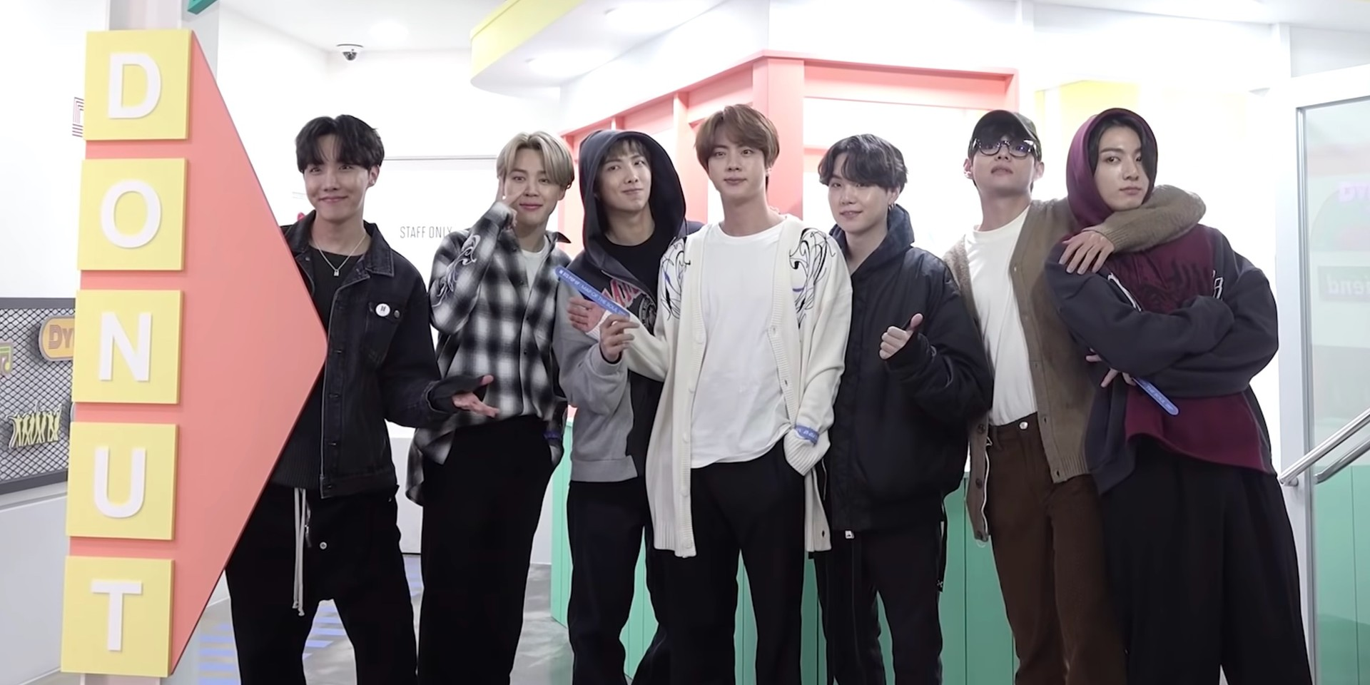 BTS POP-UP return to Asia with stores in Manila, Bangkok, Taipei, and Singapore