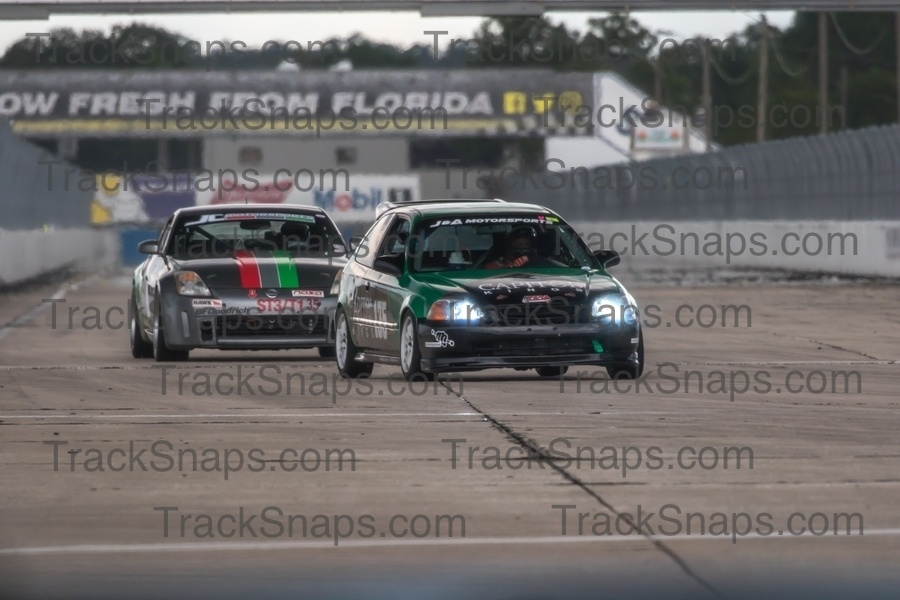 Photo 1359 - Sebring International Raceway - 2017 FARA Sebring 500 Sprints